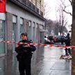 Дерзкое преступление в центре Парижа: ограблен банк резиденции президента