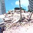 Два человека погибли, разборы завалов продолжаются: в бразильской Форталезе обрушилась многоэтажка
