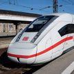 Ребёнка под поезд столкнул мужчина в Германии