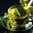 Зеленый чай уменьшает риск развития инсульта на 20%