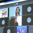 Международная выставка «Весна в Гомеле» проходит в виртуальном формате