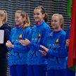 Минск принимает квалификационный раунд Зимнего командного Кубка Европы по теннису среди девушек до 16 лет