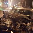 Очевидец помог задержать нетрезвого водителя в Минске