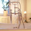 5 простых вещей, которые превратят вашу ванную в спа-салон на дому