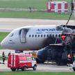 Авиакатастрофа в Шереметьево: пилоту, управлявшему SSJ-100, предъявлено обвинение