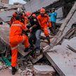 Число жертв землетрясения в Индонезии достигло 1763 человек