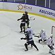 В чемпионате Беларуси по хоккею сменился лидер