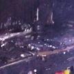 Вечером в Минске случился пожар: сын очищал руки ацетоном на кухне, а мама варила кофе
