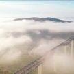 Один из самых высоких в Европе мостов открыли для движения в Германии