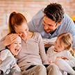 Жилищный вопрос: как рожать детей без собственной квартиры?