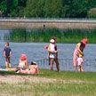 Из-за жары участились несчастные случаи на водоемах