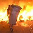В Каталонии не прекращаются кровавые беспорядки