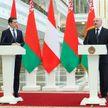 Лукашенко: Беларусь готова сотрудничать с Евросоюзом с учётом национальных интересов
