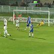 Завершился 25 тур чемпионата Беларуси по футболу