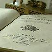 Раритетное издание пьесы Огинского подарил меценат одному из белорусских музеев
