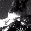 За сутки более 200 выбросов пепла, газа и пара: в Мексике активизировался вулкан Попокатепетль
