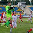 Сборная Беларуси разгромила футболистов Гибралтара в отборе на чемпионат Европы
