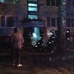 В многоэтажке Витебска горел подвал: спасены два человека, еще 12 эвакуированы