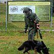 Противоминный центр Вооружённых Сил открылся под Минском
