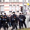 Антиковидные протесты в Европе: демонстрации переросли в столкновения с полицией