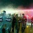 Протесты в мире: полиция не церемонится с демонстрантами