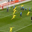 Чемпионат Беларуси по футболу: команда минского «Динамо» проиграла «Шахтеру»