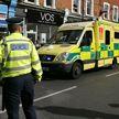11 полицейских пострадали при разгоне незаконной вечеринки в Лондоне