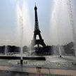 Скончался велосипедист от аномальной жары во Франции