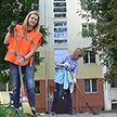 Молодёжный проект «#ЗаДело!» стартовал в Беларуси
