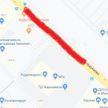 В Минске на улице Тимирязева ограничат движение