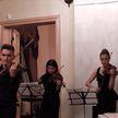 Музей «Лошицкая усадьба» приглашает на рождественский концерт