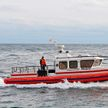 Прогулочное судно перевернулось в Чёрном море: два человека погибли