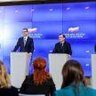 Польша вводит санитарный контроль на границе из-за коронавируса