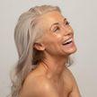 В США 56-летняя женщина вышла на подиум в бикини