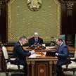 Лукашенко рассказал, что предложений о поставках и переработке в Беларуси нефти уже немало