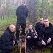 12-летний мальчик, который собирал ягоды с мамой и пропал в лесу Кличевского района, найден