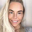 Ноги больше метра: шведская модель восхищает пользователей соцсетей