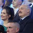 Лукашенко посетит финал конкурса «Мисс Беларусь»