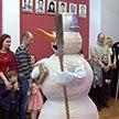 Сезон рождественских представлений открылся в Гомеле
