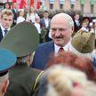 Лукашенко: Наше будущее зависит только от нас самих. Мощь и силу государства, незыблемость его суверенитета определяет народ