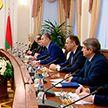 В правительстве состоялись переговоры с региональным директором Всемирного банка