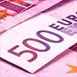 Купюры номиналом €500 больше не будет