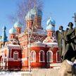 Борисов - «Культурная столица Беларуси» в 2021 году!