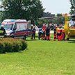 18-летний парень пришёл с петардами и пистолетом в бывшую школу в Польше: есть пострадавшие