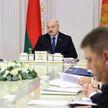 Лукашенко провел совещание по вопросам поддержки многодетных семей, пенсионной системы и строительства жилья
