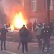 Протесты охватили Францию и Польшу