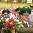 На Кургане Дружбы в 61-й раз состоялась встреча в честь партизан и подпольщиков ВОВ