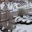 Семь провинций Турции завалило снегом