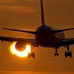 Причиной крушения украинского авиалайнера стало возгорание двигателя