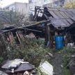Убил топором и закопал в сарае: в Полоцке раскрыли убийство 8-летней давности